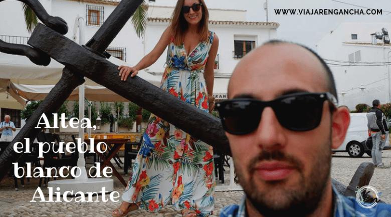 Altea, el pueblo blanco de Alicante