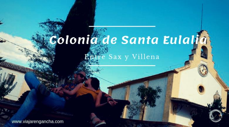 Colonia de Santa Eulalia