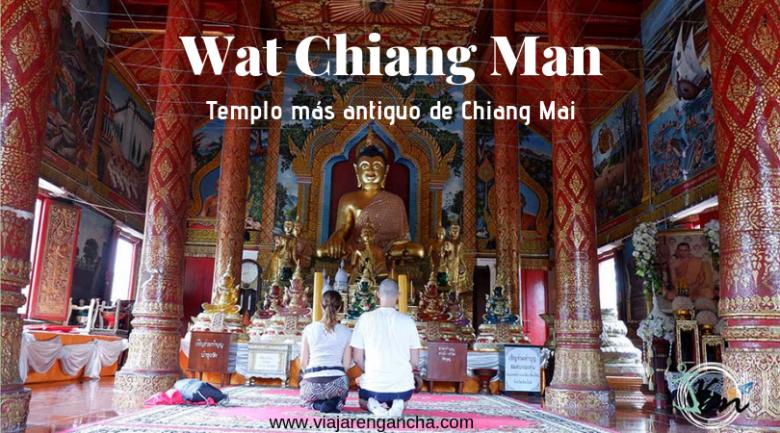 templo más antiguo de chiang mai