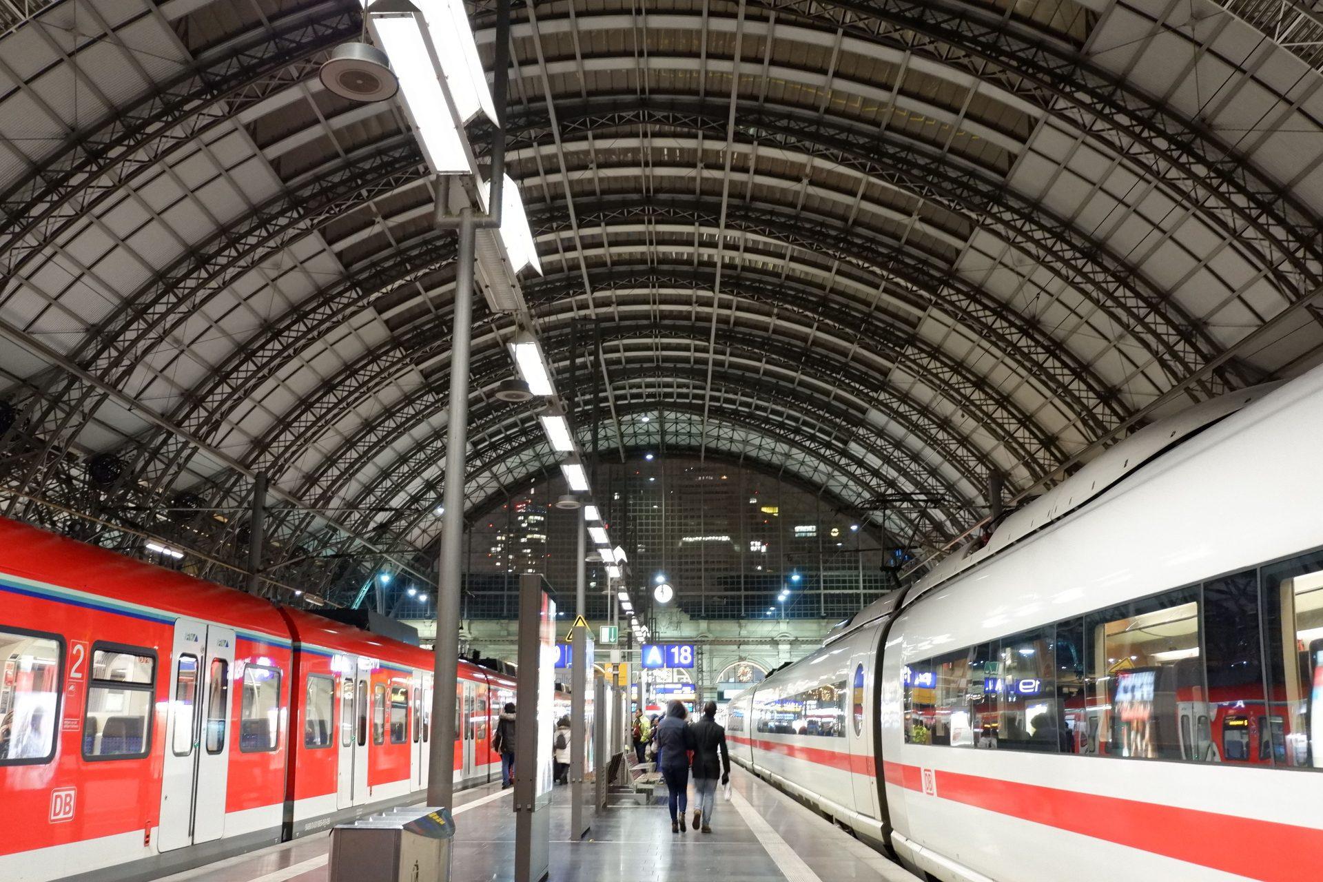 Frankfurt qué ver en menos de un día