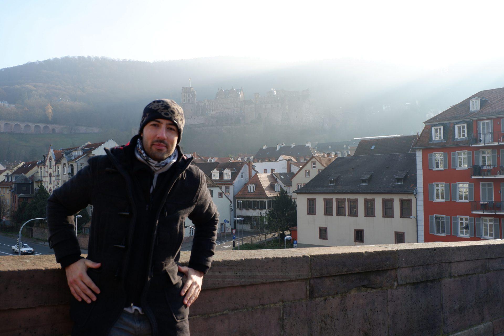 Heidelberg en Navidad qué ver