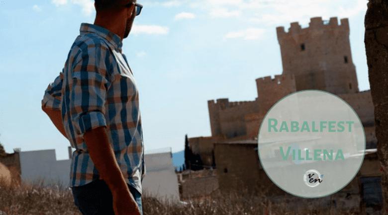 Rabalfest Villena