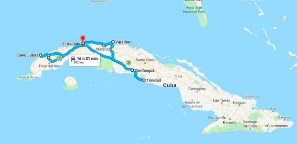mapa-ruta-cuba