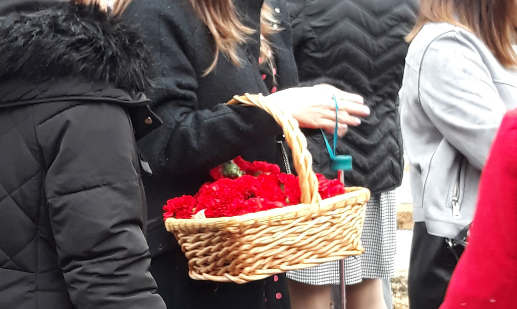 Fiestas patronales Sant Rafel en La Nucía