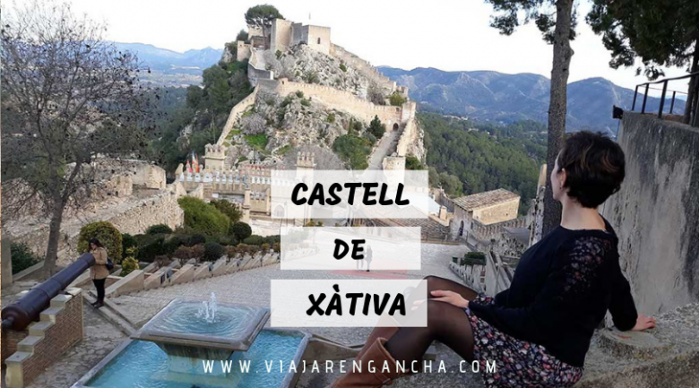CASTELL DE XÀTIVA