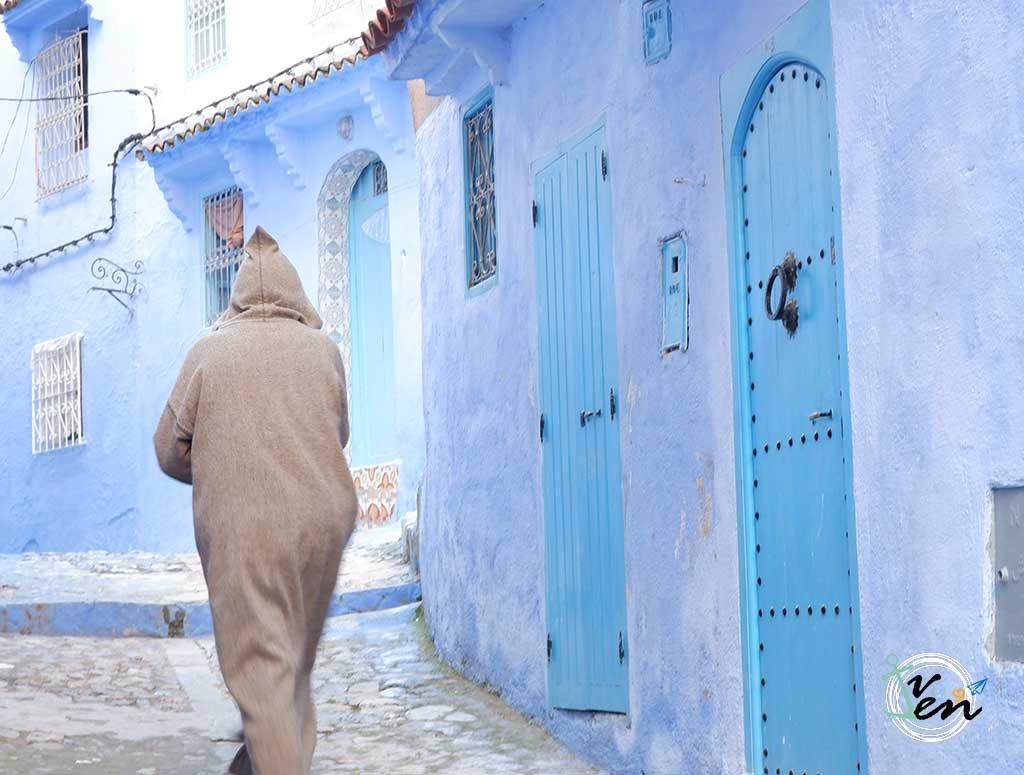12 días por Marruecos en coche de alquiler