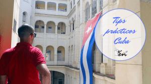 Tips prácticos Cuba