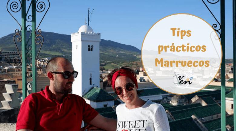 Tips prácticos Marruecos