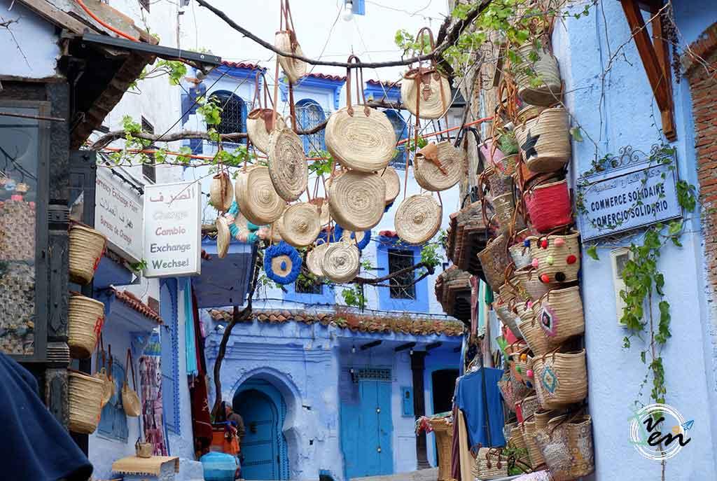 día-2-chaouen-pueblo-azul-de-Marruecos