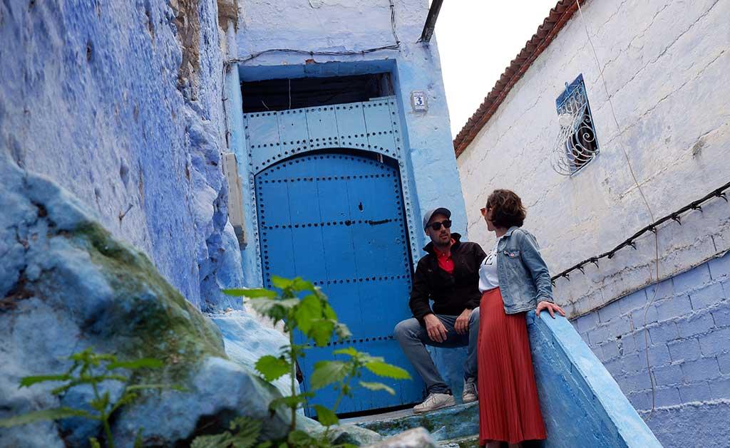 día-2-en-chaouen,-el-pueblo-azul-de-Marruecos