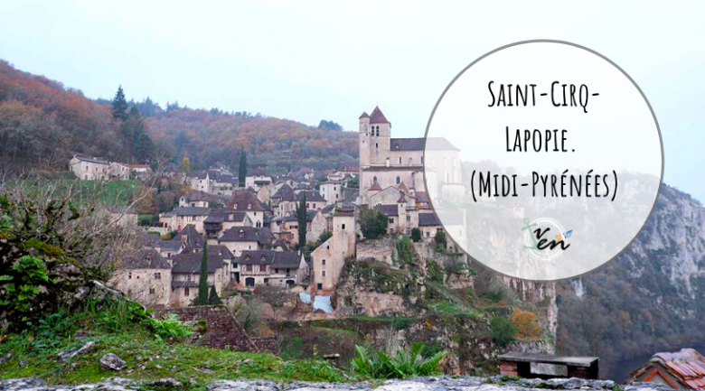 visita a saint-cirq-lapopie