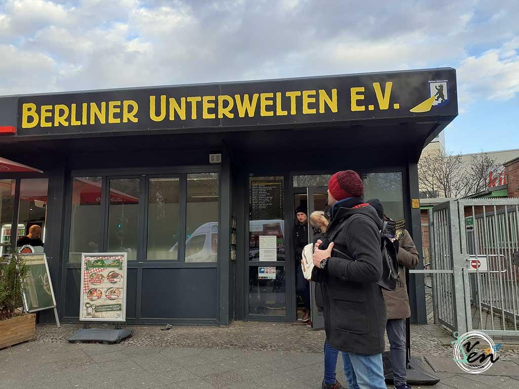 12 visitas imprescindibles en berlín