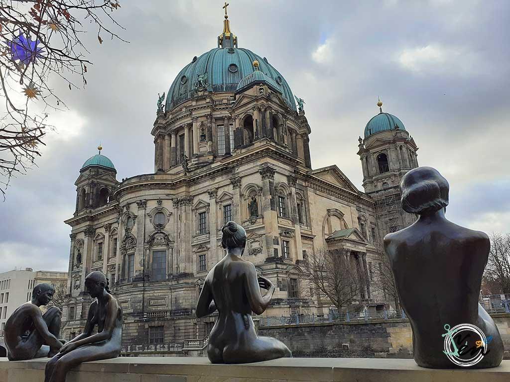 12 imprescindibles en berlín