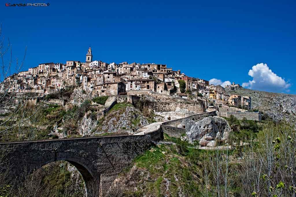 19+1 lugares para visitar España en 2020