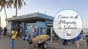 Cómo ir de Maputo a Inhaca, paraíso mozambiqueño