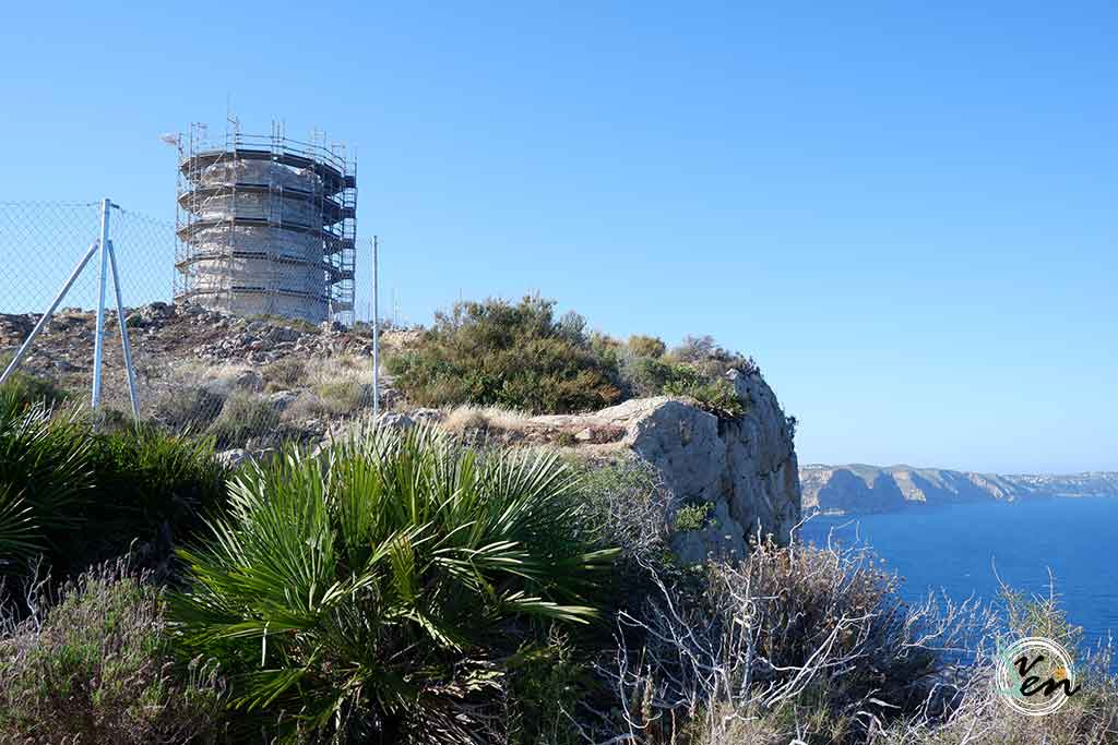 Torre Cap d'Or