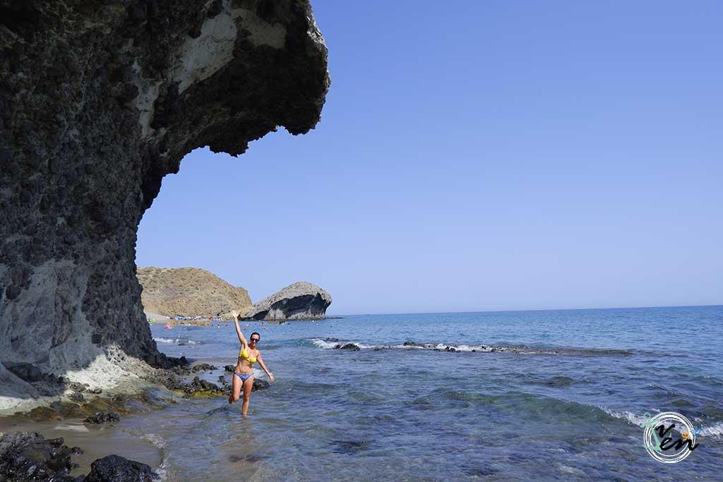 playas y calas imprescindibles Cabo de Gata