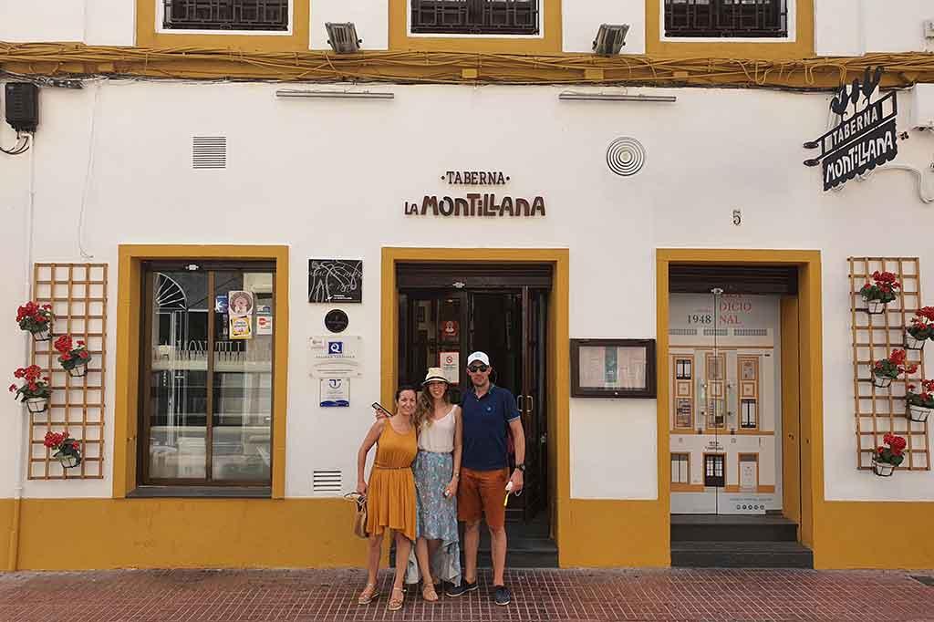 Dónde comer bien en Córdoba